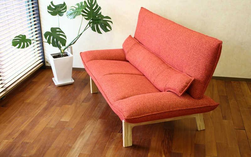 比較する、5種類のソファ